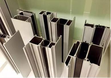工业铝型材了解多少?中国铝材十大名牌做科普了